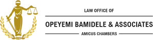 Opeyemi Bamidele & Associates | Top Law Firm in Abuja | The Best Law Firm in Abuja